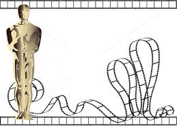 Prize Certificate Template Free Download Oscar Academy Awards Powerpoint Backgrounds