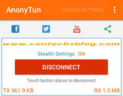 spoof host ssl anony tun achi anonytun vpn settings for glo unlimited free browsing cheat updated