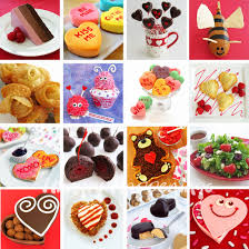 recipes for valentine u0027s day including conversation heart