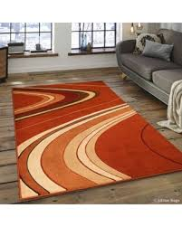 Contemporary Area Rugs Outlet Alternative Wedding Registry Ideas Rust Contemporary And Modern