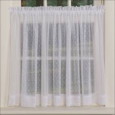Fall Kitchen Curtains Beneficial 25 Navy Print Curtains Awesome Outdoor Curtains