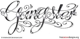 70 awesome tattoo fonts designs art and design letters for tattoos