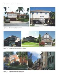 home zone design guidelines chapter 5 design of architectural treatment strategies
