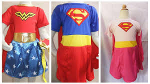 supergirl halloween costumes kids halloween costumes for wonder woman costume baby cape