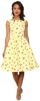 stop staring stop staring cherry lemon swing dress where to buy how to wear