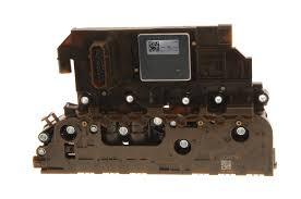 2007 gmc acadia transmission control module acdelco 24267181