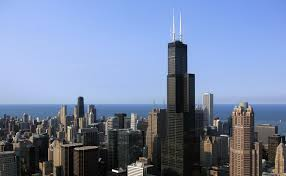 the sears tower chicago illinois united states the sears tower