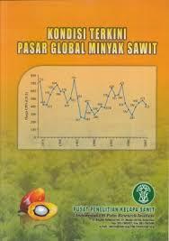 Minyak Kelapa Sawit Terkini kondisi terkini pasar global minyak sawit publikasi iopri