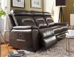 Leather Power Reclining Sofa Power Recline Sofas And Sectionals