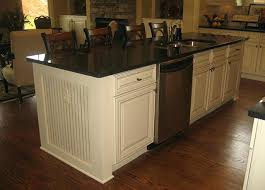 how to install a kitchen island install kitchen island install kitchen island base cabinets