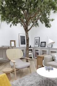 Wohnzimmer Interior Design Bu0026aumlume Leinwand Köstlich Interior Design Wohnzimmer Bilder