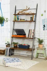 this is fascinating reason to utilize leaning shelf home decorations