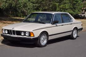 bmw 728i for sale uk 1985 bmw 728i 5 speed for sale on bat auctions sold for