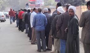 constitution d un bureau de vote a l encontre egypte après le oui à la constitution une