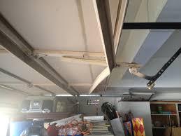 garage door lifter how to adjust the up force on your common lift master garage door