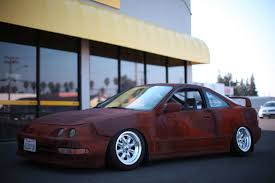 stanced mitsubishi eclipse what cars do you see people driving and just don u0027t understand why
