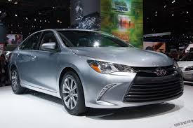 toyota camry 2019 xv50 toyota camry given extensive facelift only roof remains the
