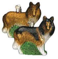 mosser glass collies things i collect and