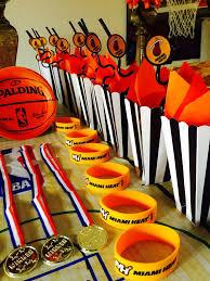 basketball party supplies best 25 basketball birthday ideas on