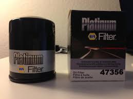 nissan pathfinder oil filter napa platinum oil filter 47356 nissan armada forum armada