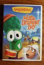 veggie tales diva veggie tales princess and the pop star dvd ebay