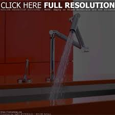 modern kitchen faucets stainless steel 20 ways to modern kitchen faucets