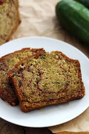 this sweet and ultra moist zucchini bread is bursting with