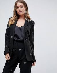 women u0027s blazers suit jackets u0026 blazers asos