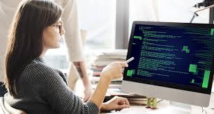 become a web developer viking code