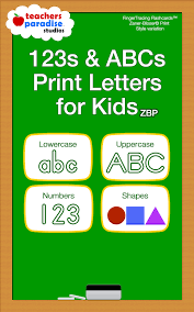 123s abc kids handwriting game android apps on google play