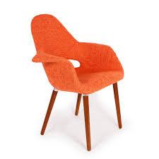 chic orange chairs orange chairs helpformycreditcom living room