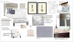 Kitchen Design Boards Anne Nelson Interior Design Pinnings A Design Board Blog