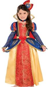 Halloween Costumes Snow White Toddler Girls Snow White Costume Supreme Party Halloween