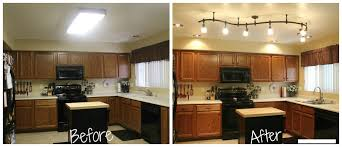 before and after kitchen remodels island the best before and
