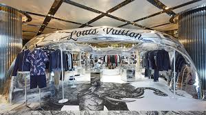 louis vuitton pop up store in sydney news louisvuitton
