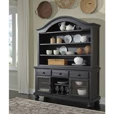 Ashley Curio Cabinets Dining Room Furniture China And Buffet Dining Room Gilworth Furniture