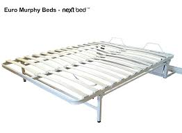 Murphy Bed Frame Kit Murphy Bed Frame California King Kit Utagriculture