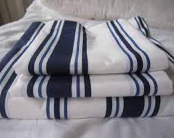 Nautical Twin Comforter Nautical Bedding Etsy