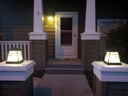 M S Outdoor Lighting Cutting The Cord And Cutting The Bills Saving Money With Led