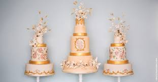 wedding cakes 2016 8 key wedding cake trends for 2016 sweet talk the