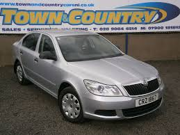 2011 skoda octavia s tdi cr full sh one owner from new