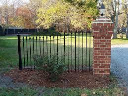 iron fence panels design u0026 ideas