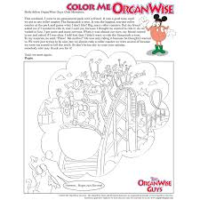 free printable coloring sheets u0026 pages for kids the organwise guys
