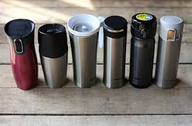 best mugs for coffee the best travel mug today tested