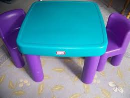 Little Tikes Play Table Little Tyke Table Once Little Tikes Junior Picnic Table 52 On