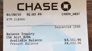 incredible check out this atm receipt for an acc clickhole