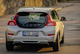 Volvo C30 Polestar Interior Expiring 2013 Volvo C30 Could Prove To Be A Ripe Deal This Year
