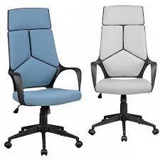 schreibtischstuhl design finebuy bürostuhl techboy stoffbezug schreibtischstuhl design