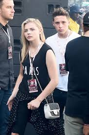 justin bieber and chlo grace moretz dating what if chloe moretz on dating brooklyn beckham why it s a struggle