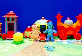 makka pakka iggle piggle ninky nonk toy night garden